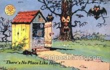 out001182 - Out House, Out Houses, Outhouse, Outhouses Postcard Postcards