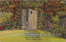out001411 - Postcard Post Card
