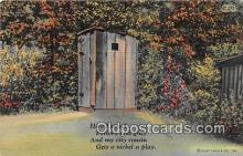 out001445 - Postcard Post Card