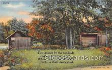 out001453 - Postcard Post Card