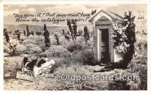 out001525 - Postcard Post Card