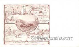 owl001026 - Owl Postcard Postcard