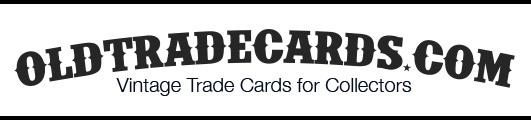 OldTradeCards Logo