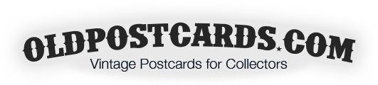 OldPostCards Logo