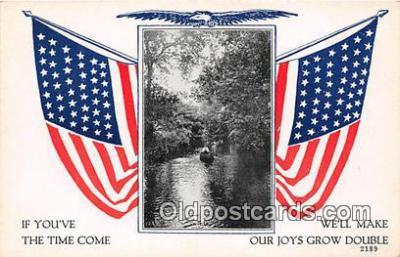 pat100093 - Postcard Post Card