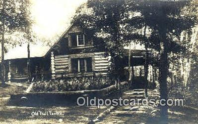 Old Trail Tavern