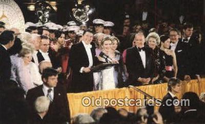 pol040029 - Ronald Regan 40th USA President Postcard Postcards