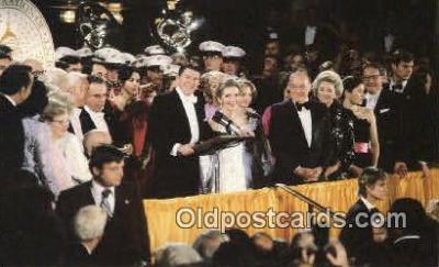 pol040052 - Ronald Regan 40th USA President Postcard Postcards