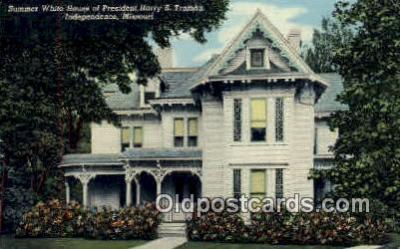 pol100131 - Harry S. Truman President of United States, Political Postcard Postcards