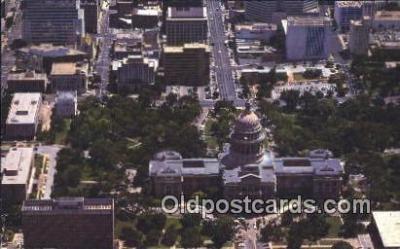 Capitol, Austin, Texas, USA