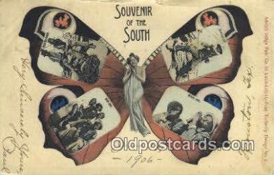 Souvenir of the South