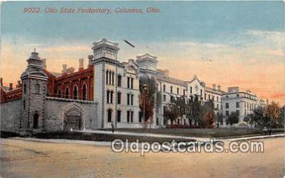 Ohio State Pentitntiary