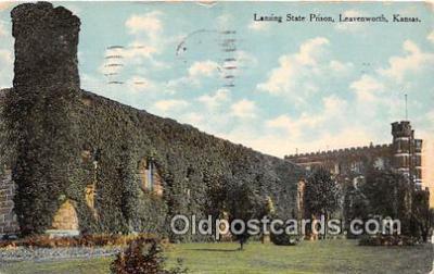 Lansing State Prison