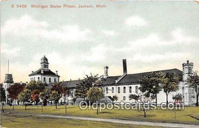 Michigan States Prison