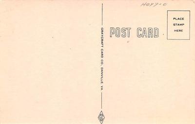 prp002119 - Propaganda Post Card Old Antique Vintage  back