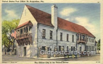 St Augustine Florida USA