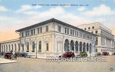 Post Office & Federal Building