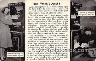 Mailomat
