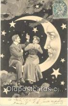 pap001006 - Paper Moon Postcard Postcards