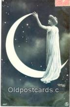 pap001010 - Paper Moon Postcard Postcards
