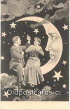 pap001019 - Paper Moon Postcard Postcards