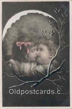 pap001043 - Paper Moon Postcard Postcards