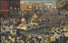 par001055 - Aquatennail, Minneapolis, Minn, Usa Parade, Parades, Postcard Postcards