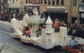 Carnival De Quebec, Canada