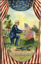 pat001014 - Patriotic Postcard Postcards