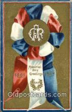 pat001029 - Patriotic Postcard Postcards