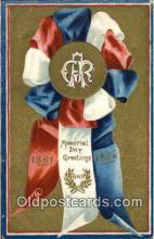 pat001029 - Patriotic Postcard Postcards