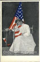 pat001031 - Patriotic Postcard Postcards