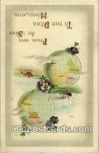 pat001043 - Patriotic Postcard Postcards