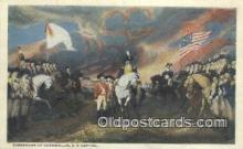 pat001087 - Patriotic, Old Vintage Antique Postcard Post Card