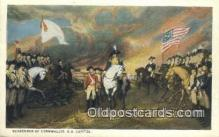 pat001171 - Patriotic, Old Vintage Antique Postcard Post Card