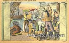 pat001192 - Patriotic, Old Vintage Antique Postcard Post Card