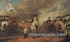 pat001248 - Patriotic, Old Vintage Antique Postcard Post Card