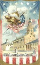 pat001276 - Patriotic, Old Vintage Antique Postcard Post Card