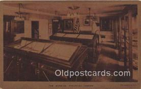 pat100012 - Museum Fraunces Tavern Postcard Post Card