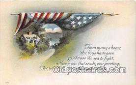 pat100104 - Postcard Post Card