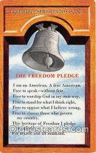 pat100155 - Liberty Bell  Postcard Post Card