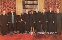 pat100227 - Sandra Day O'Connor Associate Justice of the Supreme Court Postcard Post Card