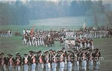 pat100439 - French Alliance, Great Britain Valley Forge, May 6, 1778 Patriotic Postcard Post Card