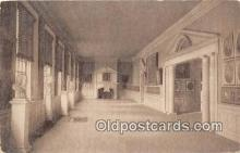 pat100483 - Banqueting Room Independence Hall Patriotic Postcard Post Card