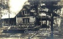 pht001312 - Old Trail Tavern UnKnown Location Real Photo Postcard Postcards