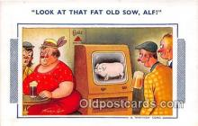 pig001053 - Postcards Post Cards Old Vintage Antique