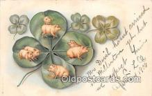 pig001067 - Postcards Post Cards Old Vintage Antique