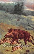 pig001098 - Artist Vowie Fromme Postcards Post Cards Old Vintage Antique