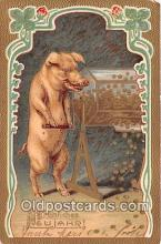 pig001106 - Postcards Post Cards Old Vintage Antique
