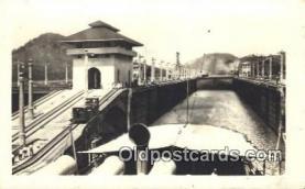 pnc001024 - Panama Canal Postcard Postcards